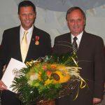 Bundesverdienstkreuz für Robert Greven