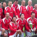 Benefizspiel mit Fußballprofi Toni Polster