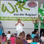 Rewe Sommerfest: 5.500 EUR Erlöse